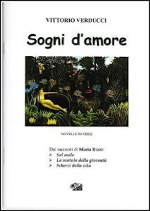 SOGNI D'AMORE di Vittorio Verducci
