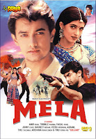Mela 2000 Hindi 720p DVDRip Full Movie Download