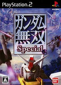 Gundam Musou Special PS2 ISO (NTSC-J) MG-MF