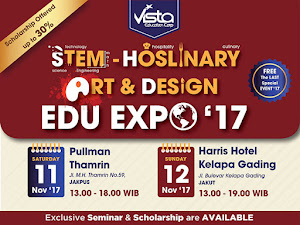 STEM – HOSLINARY ART & DESIGN EDUCATION EXPO 2017