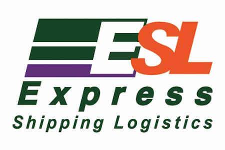 Alamat Telepon ESL Express Wenang Utara