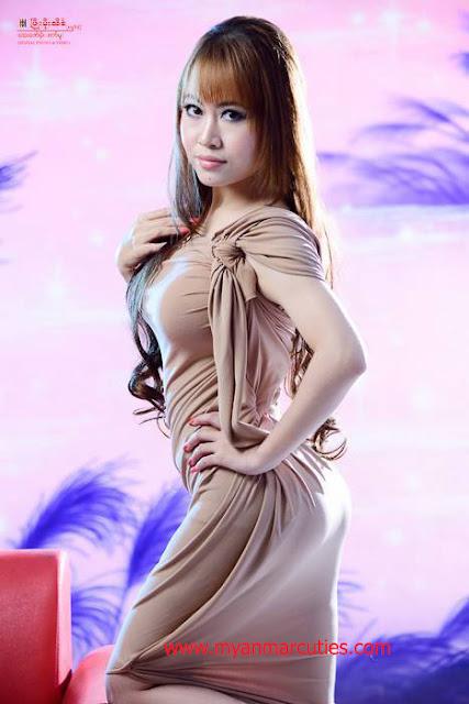 Shwe Yay Htin Htin
