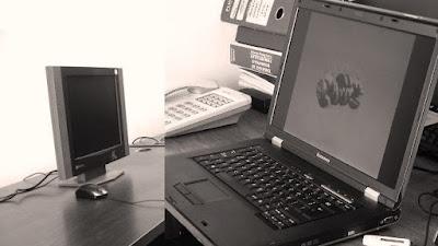 Beli Laptop Atau PC Desktop?