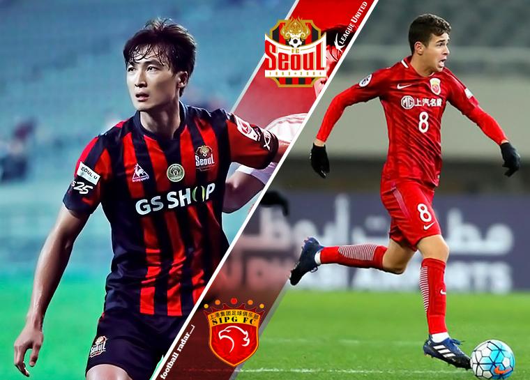 e6ab21a1090 Writer s Chat  FC Seoul v Shanghai SIPG Preview - K League United ...