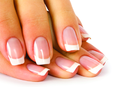 How to make your Nails Stronger! Full Food Guide!