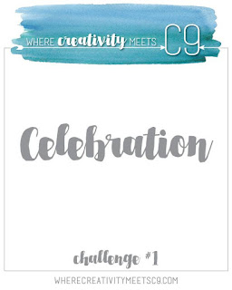 It's your day to sparkle- Where Creativity Meets C9 Debut Challenge!