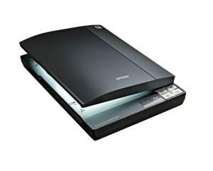 Epson V300