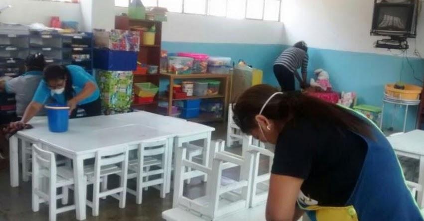 MINEDU: Solo en Lima hay 46 mil escolares que estudian en la informalidad, sostuvo el Ministro de Educación, Daniel Alfaro - www.minedu.gob.pe