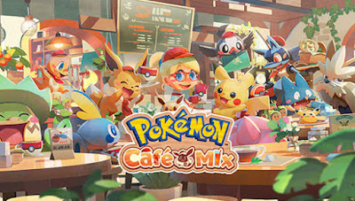 Pokémon Announces New Games, Mobile Apps, and More