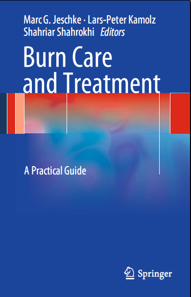Burn Care and Treatment-A Practical Guide [PDF]