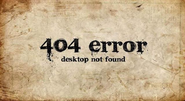 Cara Mengatasi Komputer Error Yang Baik Dan Benar
