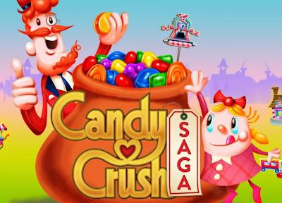 Candy Crush Saga gratis para Facebook y teléfonos