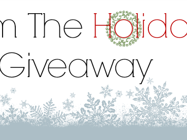 Warm The Holidays Giveaway Opp.