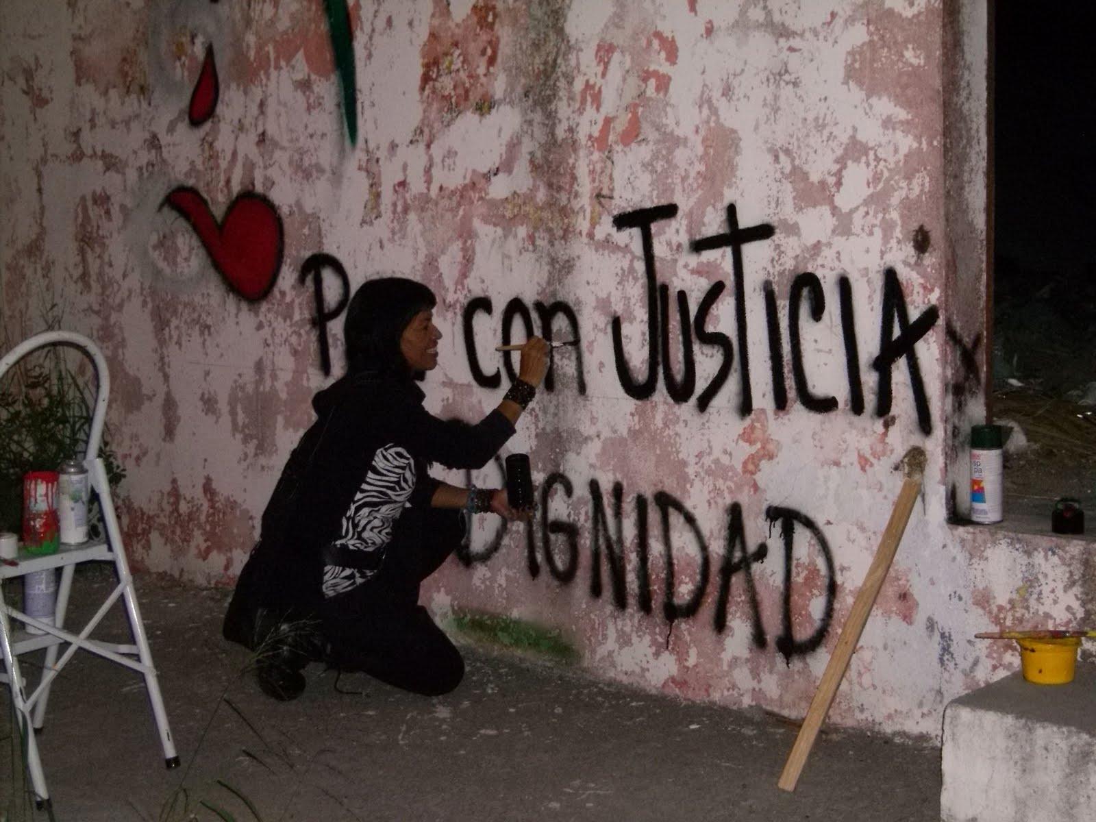 La Otra División Del Norte: Dicidente RAdio: Mayo 2011