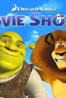 The Pig Who Cried Werewolf Shrek animatedfilmreviews.filminspector.com