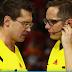 Handball WM: Deutsche Schiedsrichter im Duell mit Slowenien