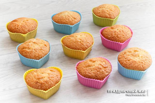 рецепт кекса, лимонные кексы. вкусная выпечка, домашняя выпечка, эко продукты