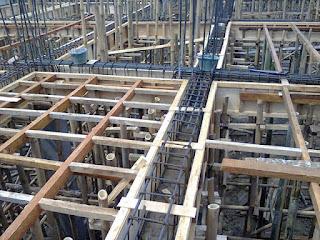 Perencanaan Teknis Perhitungan Balok/pekerjaan balok gedung