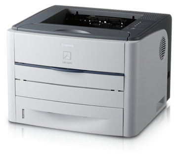 Canon Laser Shot LBP-3300 Driver Download