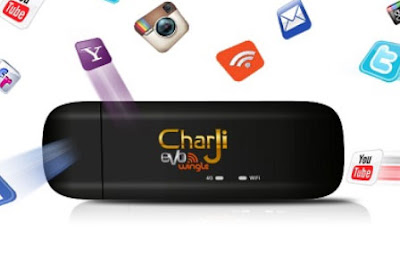 PTCL CharJi Wingle Wifi USB - Web4newbies.com