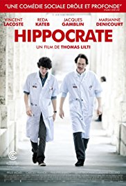 Watch Hippocrates: Diary of a French Doctor Online Free 2014 Putlocker