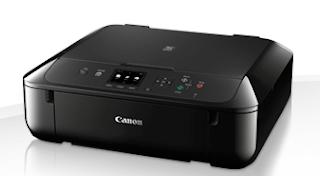 Canon PIXMA MG5753 Driver Download free
