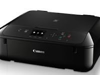 Canon PIXMA MG5753 Driver Free Download