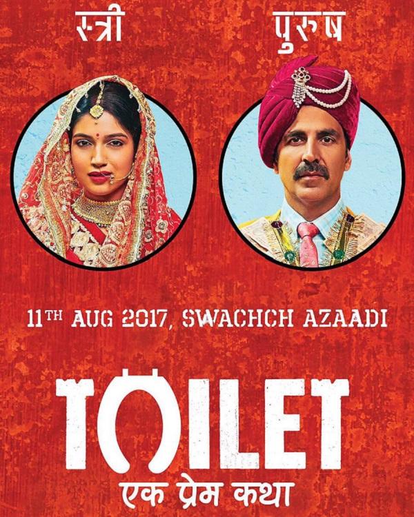 Download Sandli From Pagalworld 2: Download Toilet Ek Prem Katha 2017 FilmyWap Full Movie