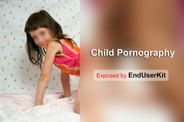 Shocking Facts About Child Pornography - Cp-3248