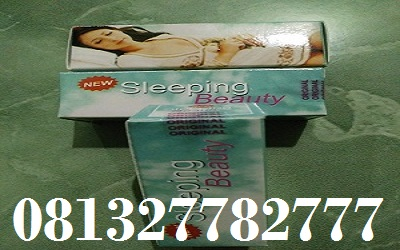 Harga Obat Sleeping Beauty di Apotik