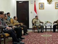 Wapres JK akan Hadiri Puncak Milad Muhammadiyah ke-106