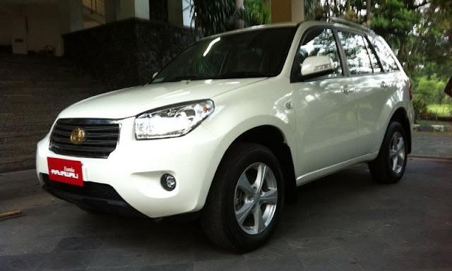 Penelusuran Pabrik Mobil Esemka di Bogor, Hasilnya Mengejutkan!