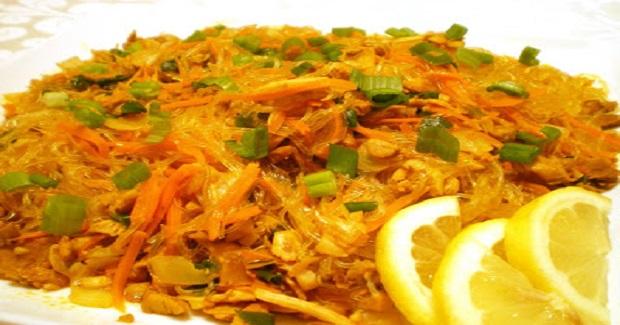 Sotanghon Guisado Recipe