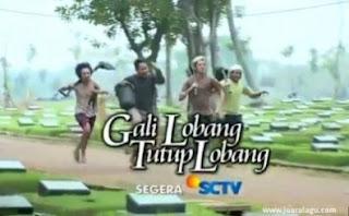 Pemain Gali Lobang Tutup Lobang SCTV