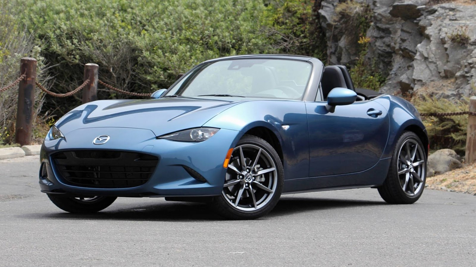 Mazda MX-5 Car Wallpaper For Android and iPhone | Mobile