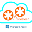 Opening multiple ports on Microsoft Azure (e.g. for an Asterisk deployment)