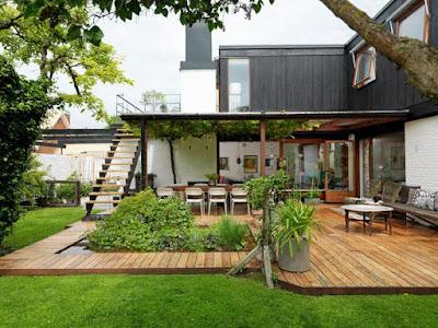 przemyślenia, postanowienia, plany, planowanie, ogród przydomowy