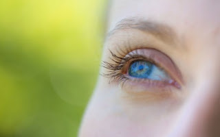 Natural remedies for Eye floaters