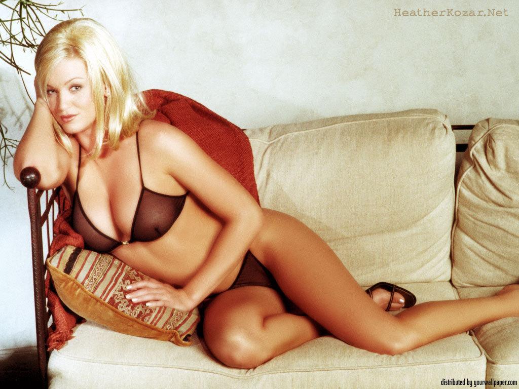 Heather Kozar Nude Photos 52
