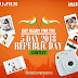 5 Days of #Republicdaywithinstax contest WIN BIG