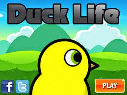 Duck Life Unblocked Games 4 Me Free Unblocked Games At