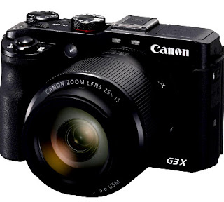 Canon Powershot G3 X Camera Review