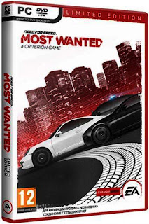 Need For Speed: Most Wanted Full Version Download Games For PC