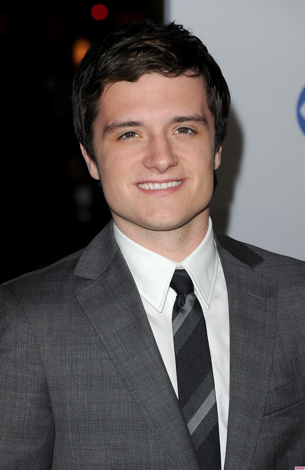 Josh Hutcherson Joins Paradise Lost - sandwichjohnfilms