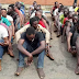 People arrested 87 suspected Badoo member and also met with herbalist