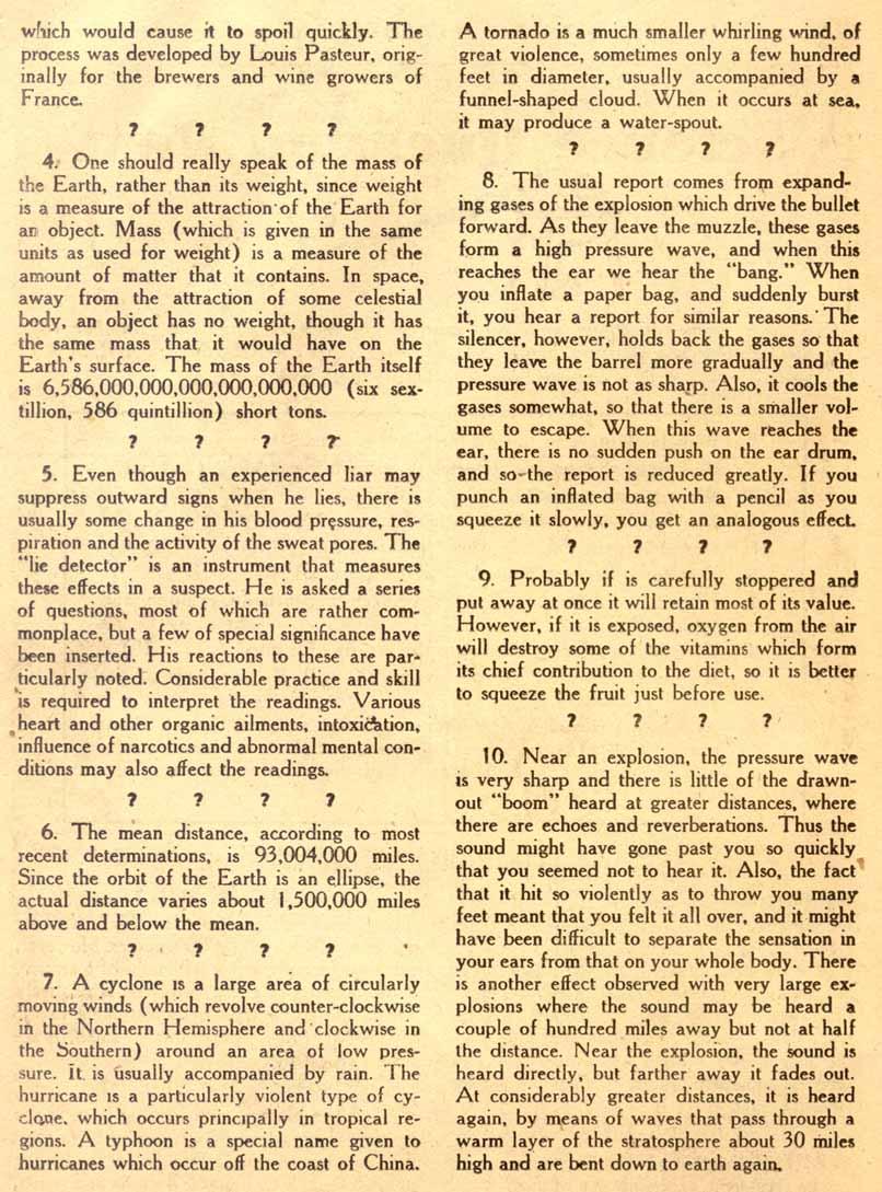 Read online Detective Comics (1937) comic -  Issue #149 - 34