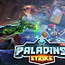 Paladins Strike v1.0 Apk + Data