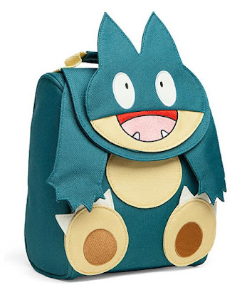 Munchlax Lunch Bag