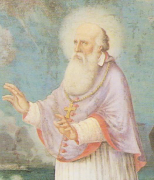 sveti Janez Trogirski