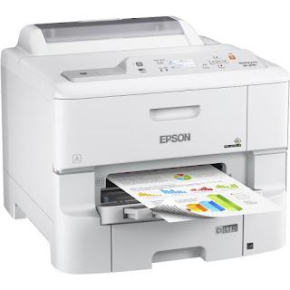 Epson WorkForce Pro WF-6090 Driver Download